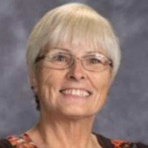 Donna Crook's Profile Photo