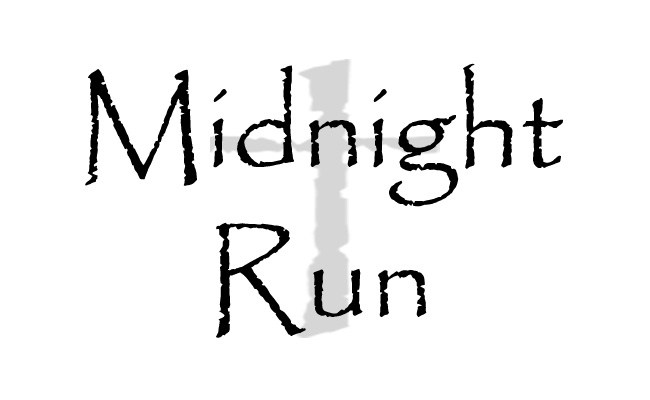 Midnight Run Tradition Continues Featured Photo
