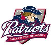 logo for Dallas Baptist University