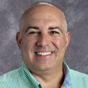 David Centofanti's Profile Photo
