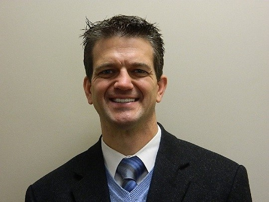 Superintendent Joseph Bradley