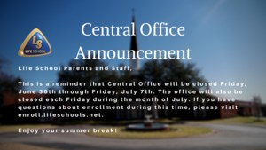 Central Office News
