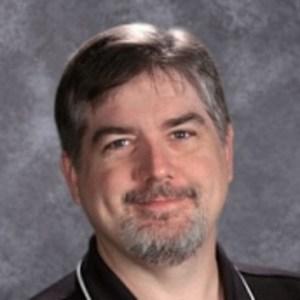 Barry Coleman's Profile Photo