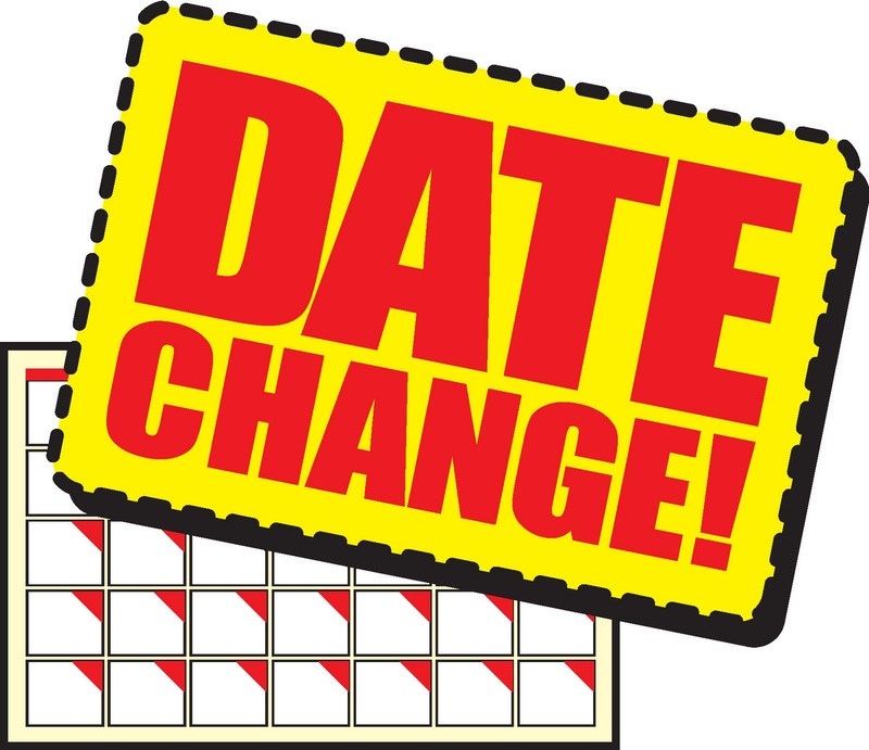 Date Change Icon