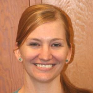 Sarah Rapp's Profile Photo