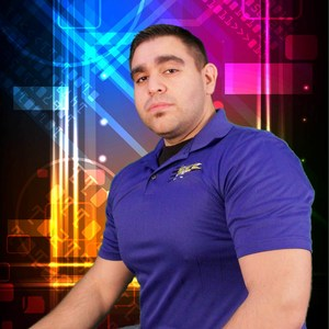 Eric Lopez's Profile Photo