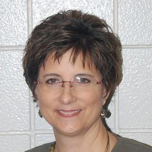 Pamela Caplinger's Profile Photo