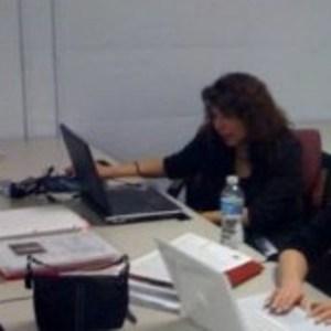 Katherine Korkidis's Profile Photo