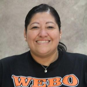 Griselda Sigaran's Profile Photo