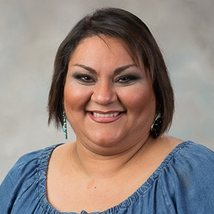 Yvette Garza's Profile Photo