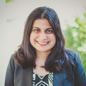Reena Krishnan's Profile Photo