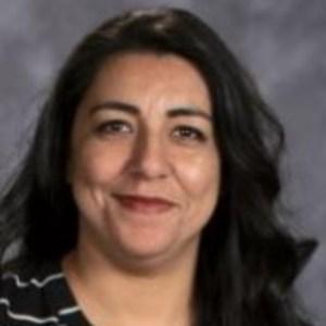 Ofelia Mercado's Profile Photo