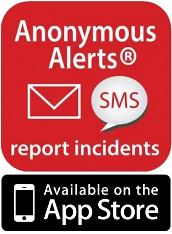 Anonymous-alerts-app-store