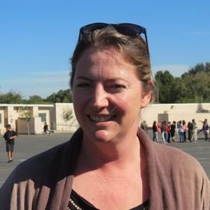 Katie Mayhew's Profile Photo
