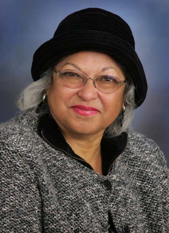Sonja Wilson, former LEUSD Trustee