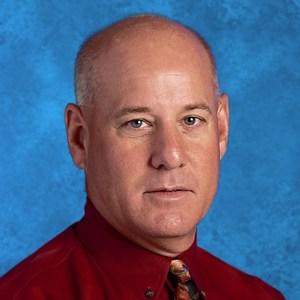 Troy Hebert's Profile Photo
