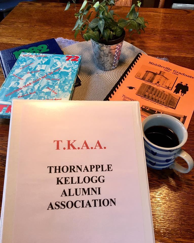 TKAA Brochure