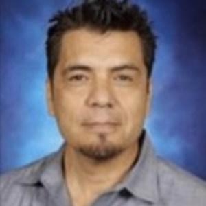 Tony Carbajal's Profile Photo