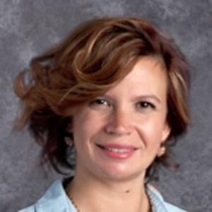 Rebecca Richmond's Profile Photo