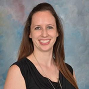 Ashley Thomas's Profile Photo