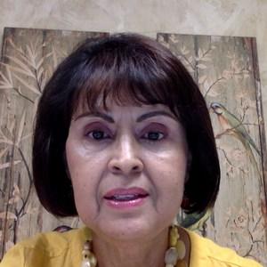 Elva Rodriguez's Profile Photo
