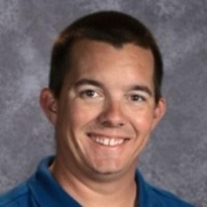 Dustin Traill's Profile Photo