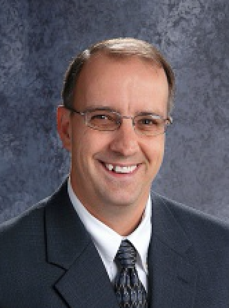 Mr. Banks, Principal