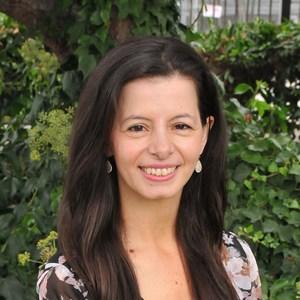 Maria Bavelas's Profile Photo