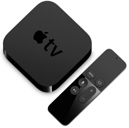 Apple TV Image