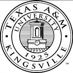 Texas A&M at Kingwood logo