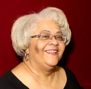 photo of Mrs. Sawyer