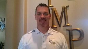 Principal Jeff Wimp