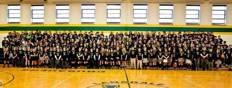 Welcome Seventh Graders - LC Class of 2023 Featured Photo