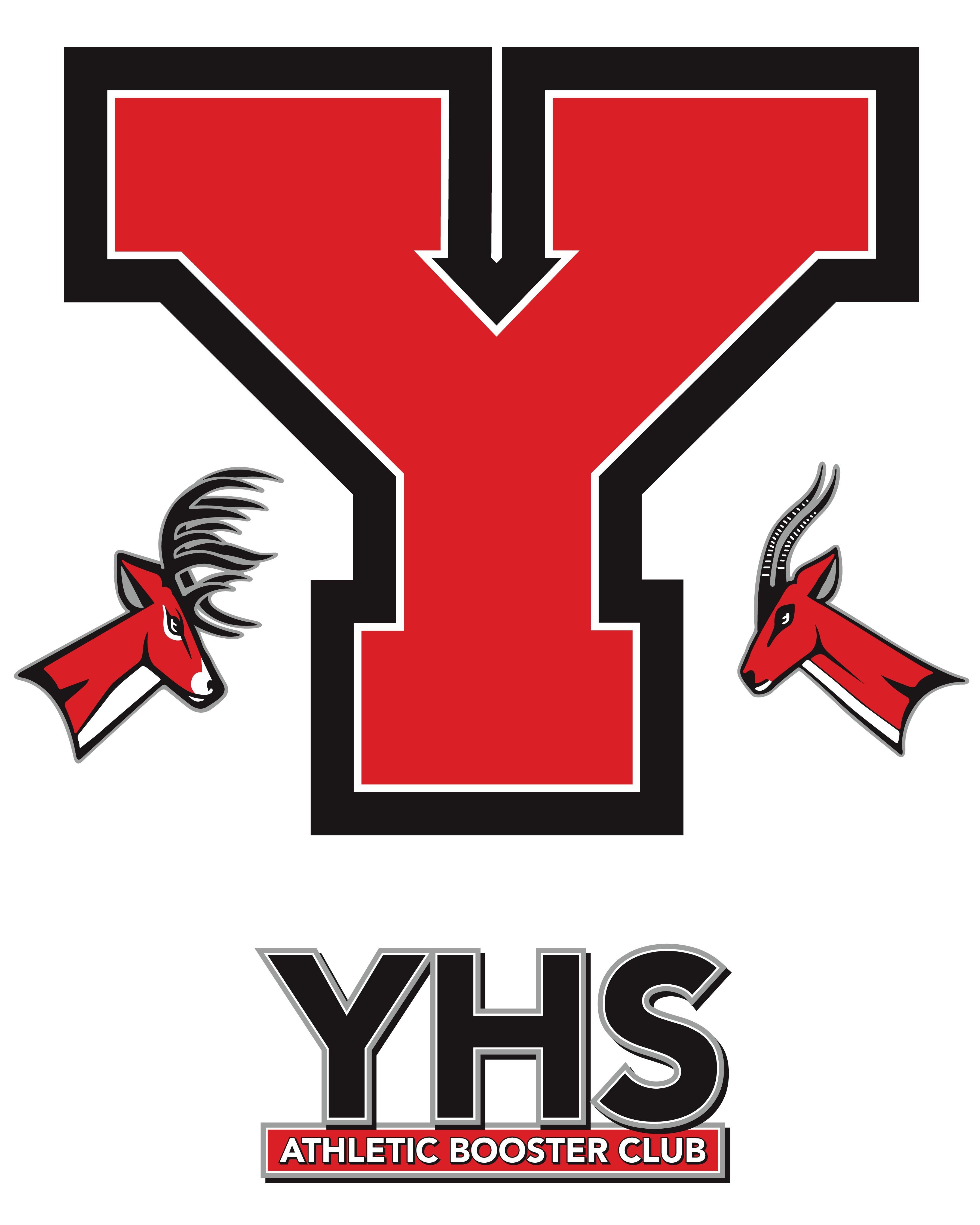 YHS Athletic Booster Club