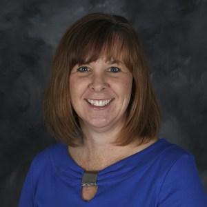 Becky Clark's Profile Photo
