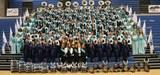 Siegel High School Band
