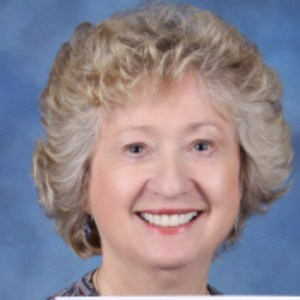 Ellen Gordon-Ross's Profile Photo