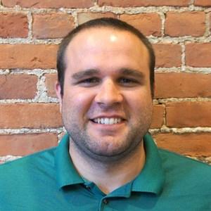 Benjamin Adams's Profile Photo