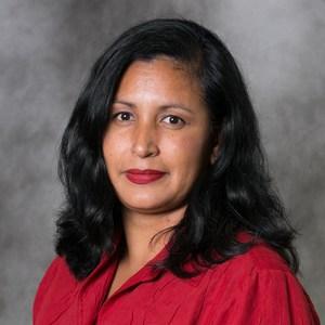 Ana Bruce's Profile Photo
