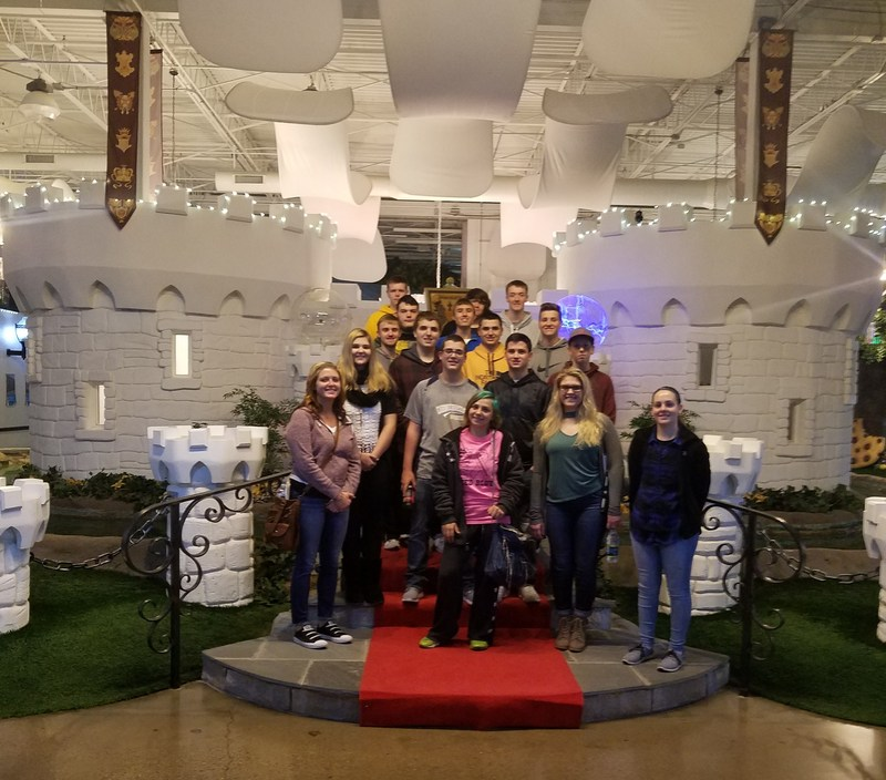 Inventionland Students Visit the Inventionland Site in Pittsburgh Thumbnail Image