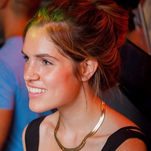 Keren Ben-Moshe's Profile Photo