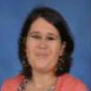 Catherine Gay's Profile Photo