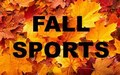 Fall Sports Wrapup