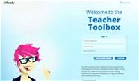 Ready Math Teacher Toolbox