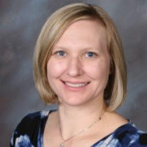 Megan Andrews's Profile Photo