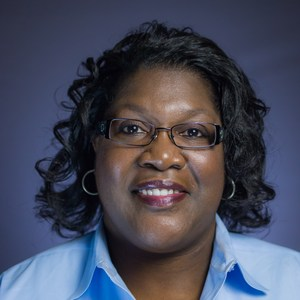 Schronda McKnight-Burns's Profile Photo