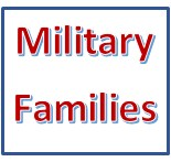 Attention Military Families: Please Return Military Reporting Form to School by Sept. 25 Thumbnail Image