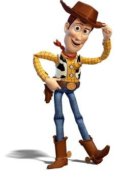 Woody Welcome
