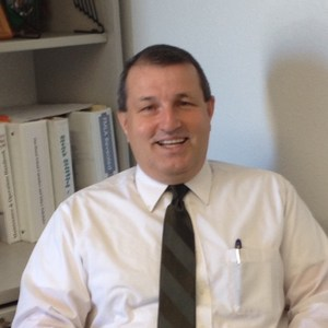 Mark Matthews's Profile Photo