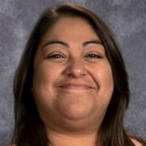 Myra Vallejo's Profile Photo